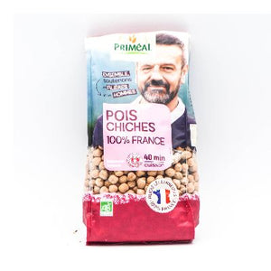 Pois Chiches  500 G Primeal