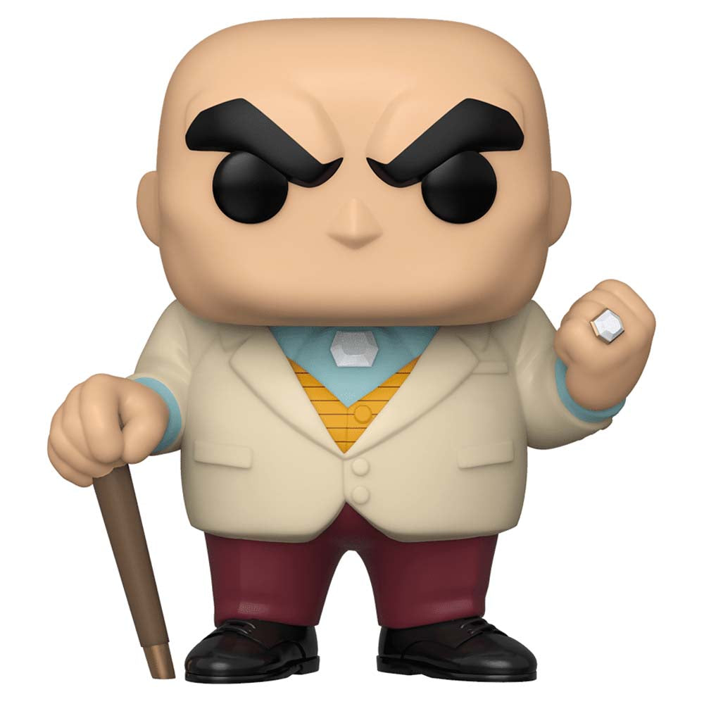 Marvel - Spider-Man - Kingpin 1st Appearance 80th Anniversary Specialty Store exclusive Pop! Vinyl
