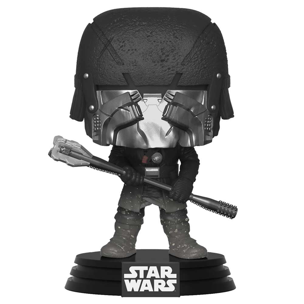 Star Wars - Episode IX - Knight of Ren War Club Pop! Vinyl Figure