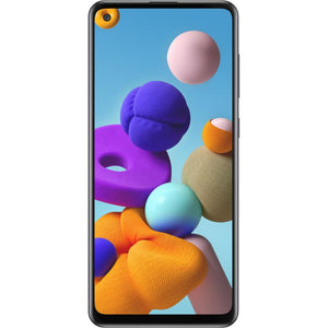 Samsung Galaxy A21s 32GB - Unlocked