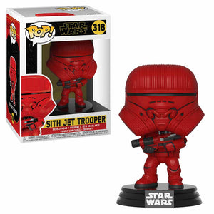 Star Wars - Episode IX - Sith Jet Trooper Pop! Vinyl Figure