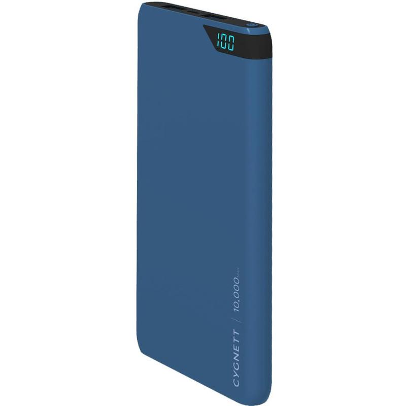 Cygnett CHARGEUP BOOST 10,000 mAh Power Bank
