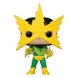 Marvel - Spider-Man - Electro First Appearance Marvel 80th Anniversary Pop! Vinyl Figure