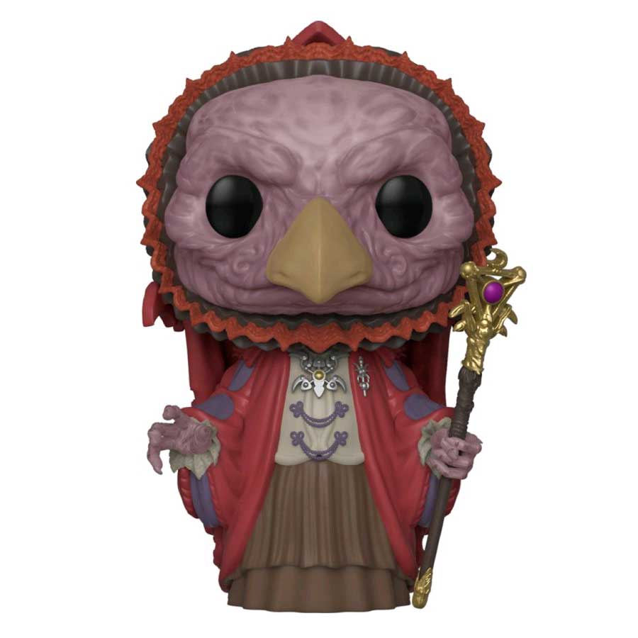 The Dark Crystal: Age Of Resistance – Chamberlain Skeksis Pop! Vinyl Figure (RS) #863