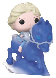 Disney - Frozen 2 Elsa Riding Nokk Pop! Ride