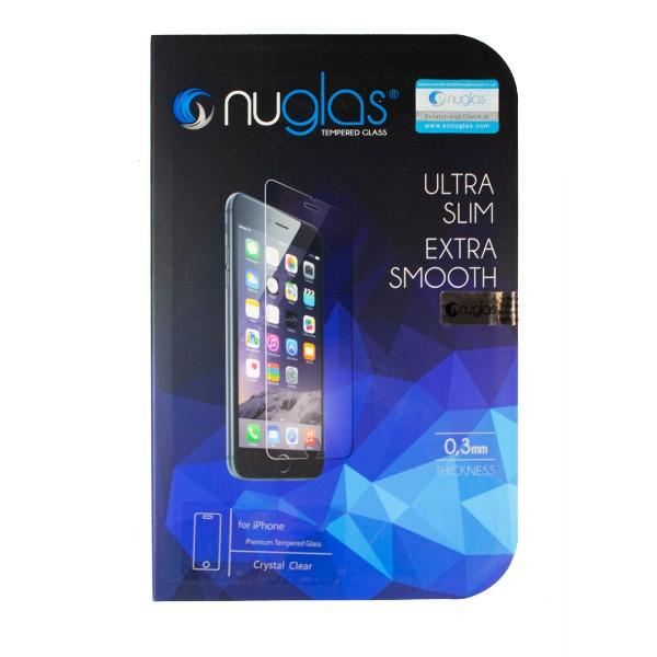 Nuglas Premium Tempered Glass For iPhone 6/6S/7/8
