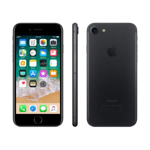 Pre-owned Apple iPhone 7 Unlocked 128GB - Black