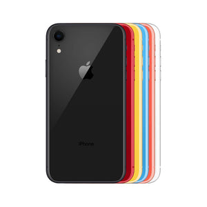 Pre-owned Apple iPhone XR Unlocked