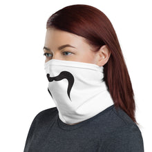 Load image into Gallery viewer, Neck Gaiter - Handlebar Mustache