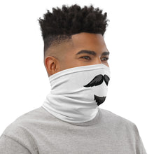 Load image into Gallery viewer, Neck Gaiter - Mustache and Goatee