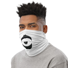 Load image into Gallery viewer, Neck Gaiter - Mustache Chin and Neck Beard