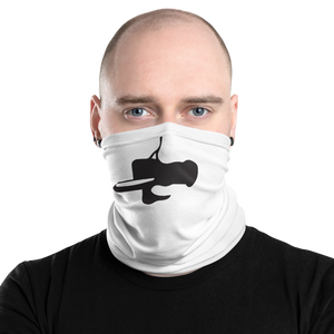 Neck Gaiter - Groucho