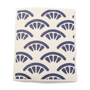 Swedish Dish cloths Super Absorbent Microfiber kitchen dish Cloth Zero Waste tableware Household Cleaning Towel