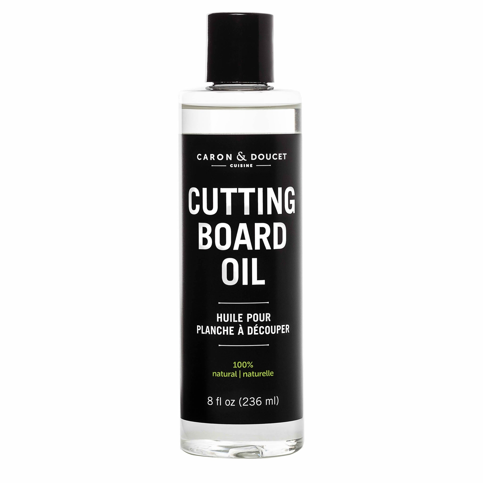 Cutting Board Conditioning Oil, 8oz