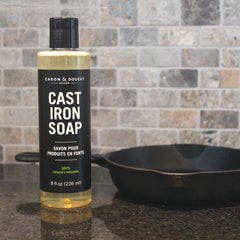 Cast Iron Ultimate Bundle