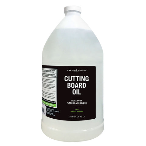 Butcher Block Oil, 3.85 L