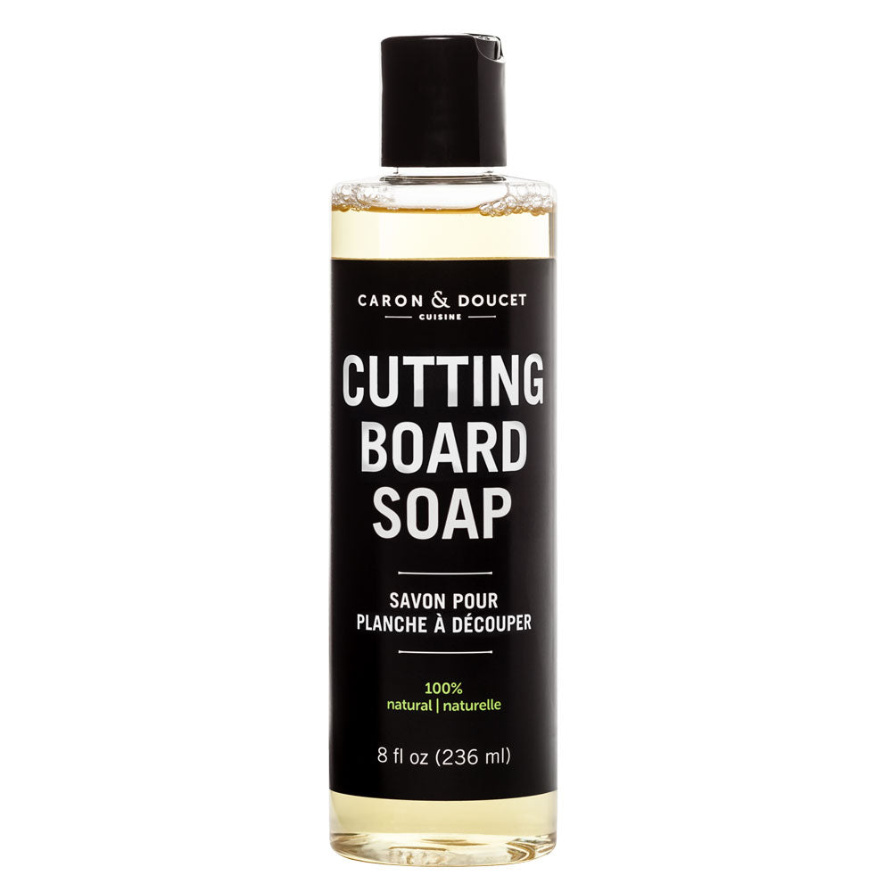 Cutting Board Soap, 8oz