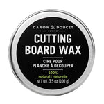 Cutting Board Wax Finish, 100 g