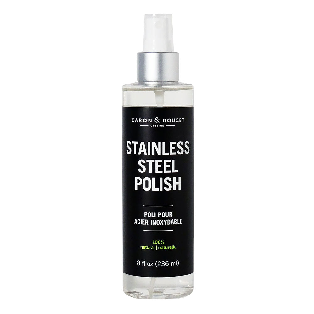 Stainless Steel Polish
