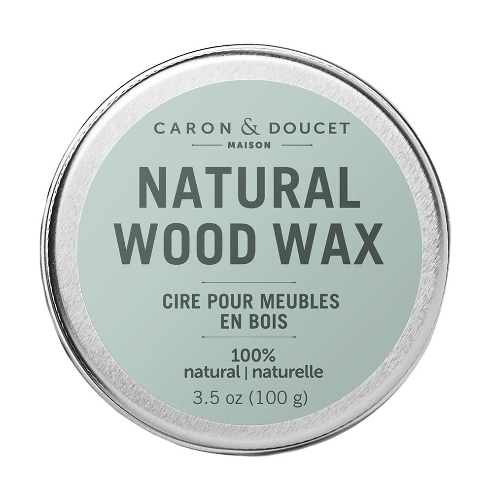 Wood Wax Finish, 100 g