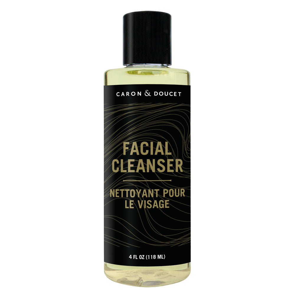 Premium Facial Cleansing Oil, 4oz