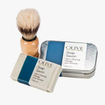 Men's Shaving Kit