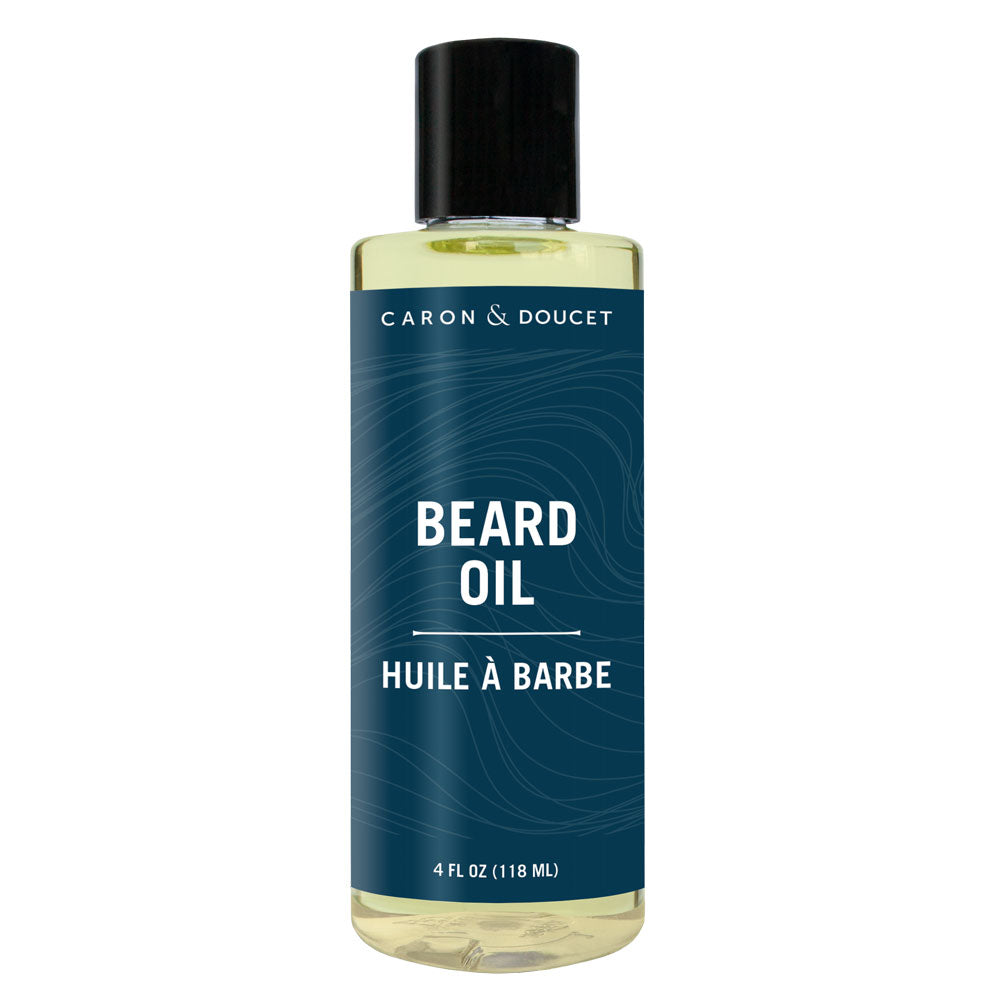 Men's Beard Oil, 4 oz