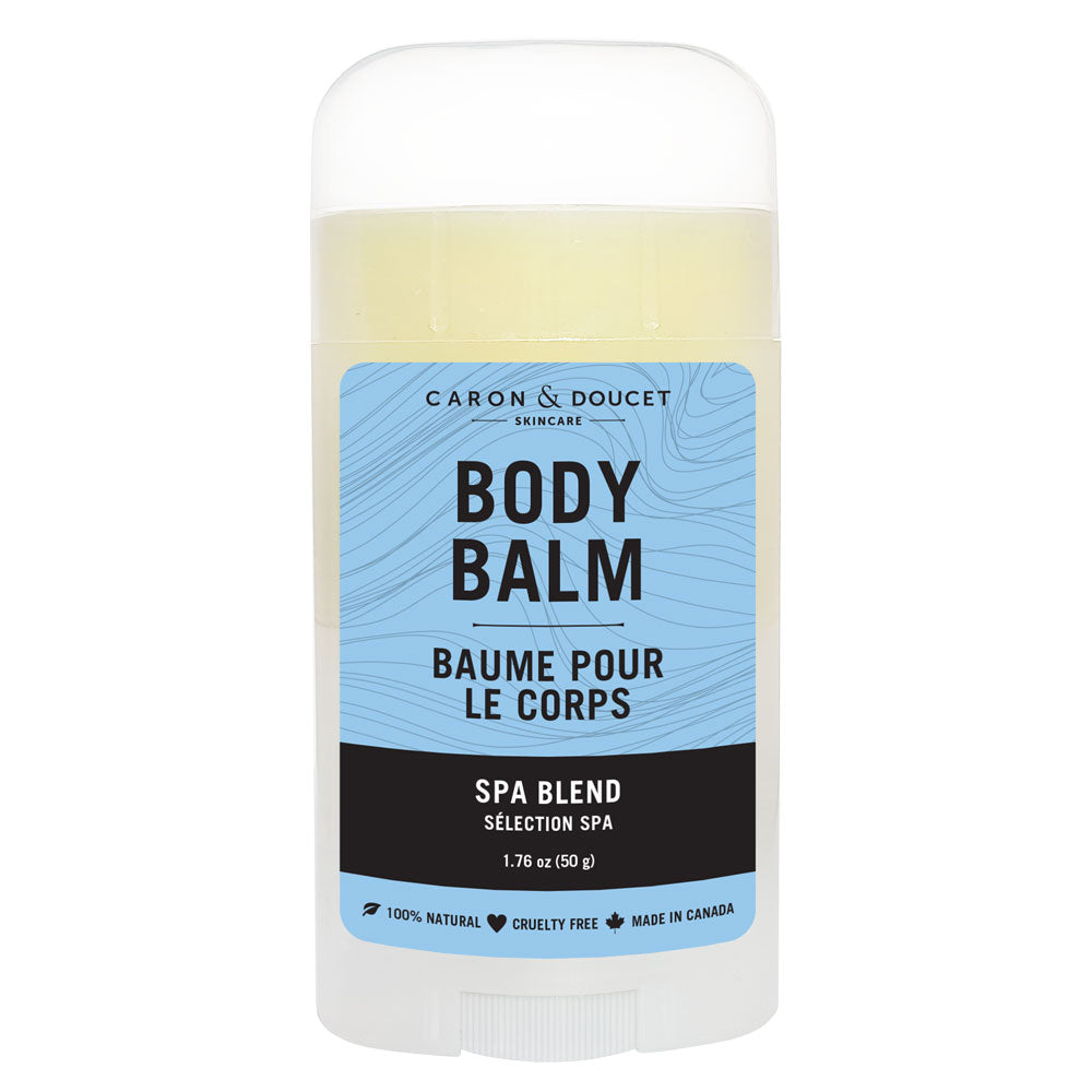 Spa Blend Body Balm, 50 g