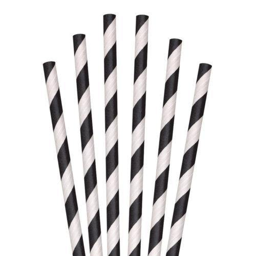Complimentary Paper Straws