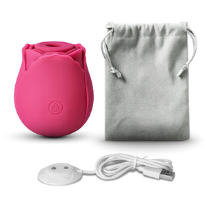 Rosey-O Clitoral Suction Massager