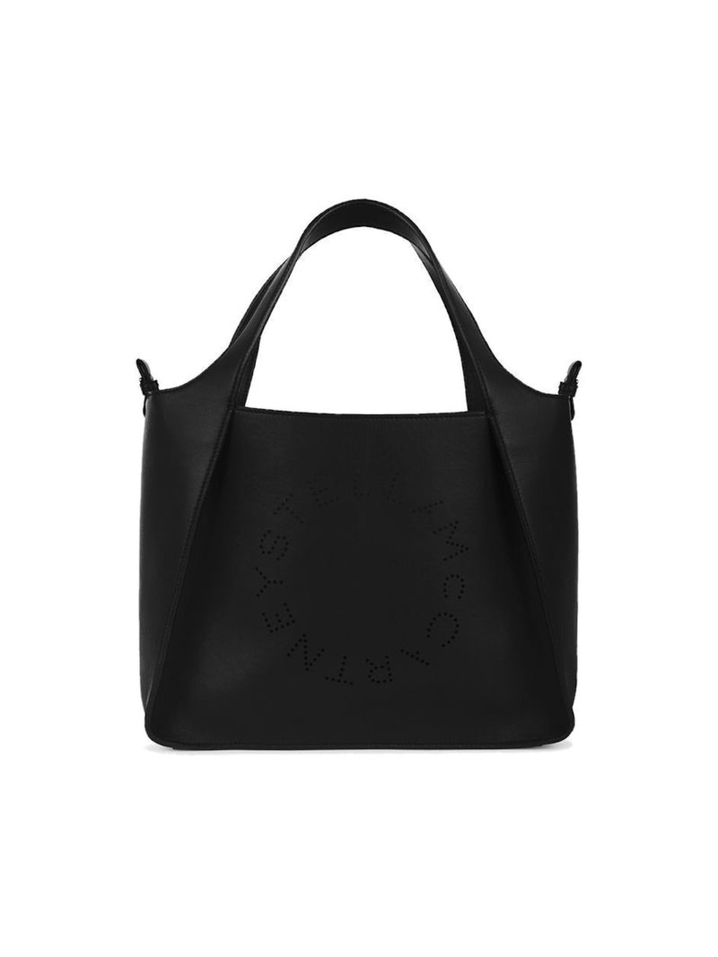 TOTE PICCOLA ECO SOFT CON LOGO