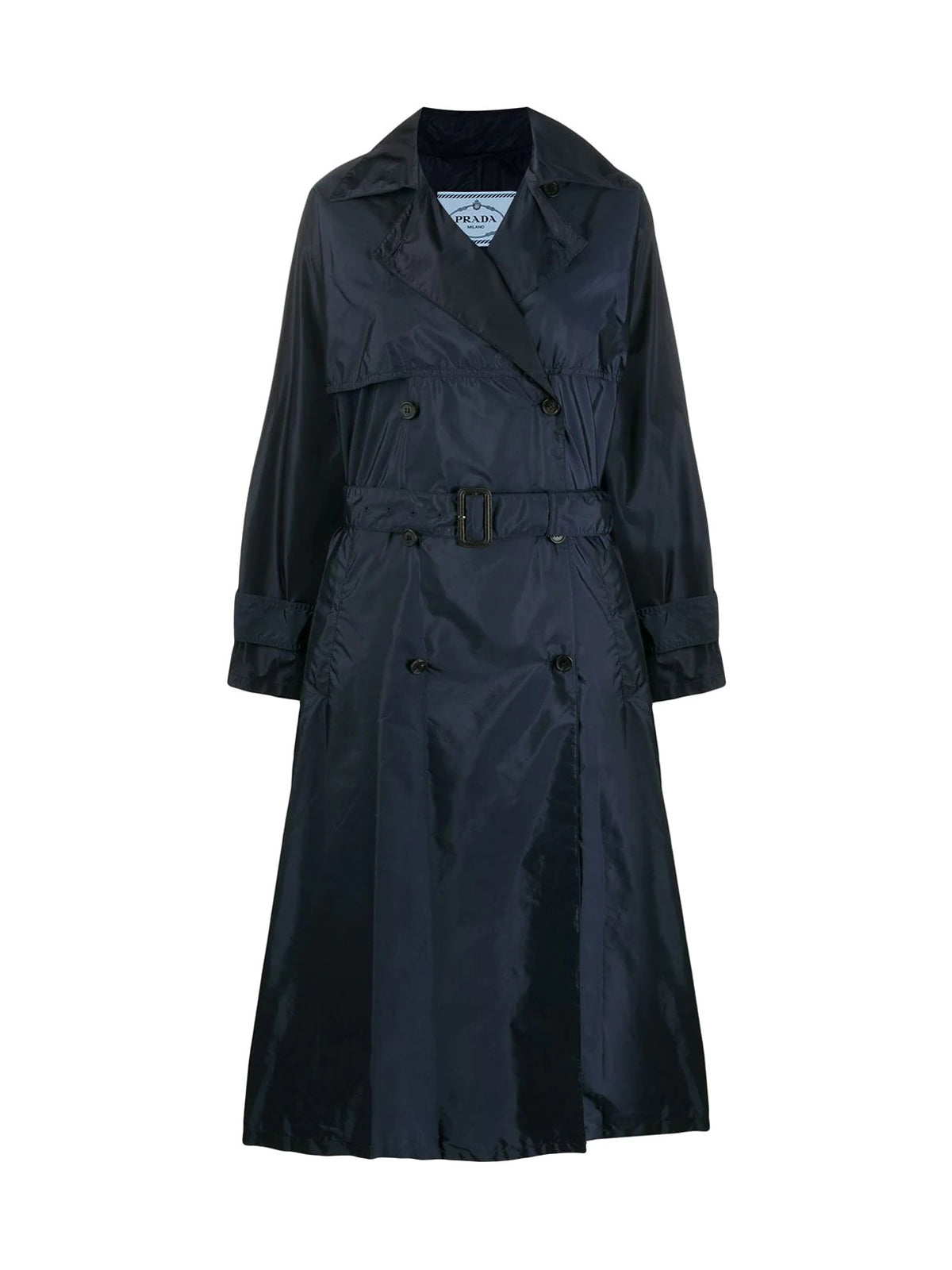 TRENCH PRADA IN NYLON