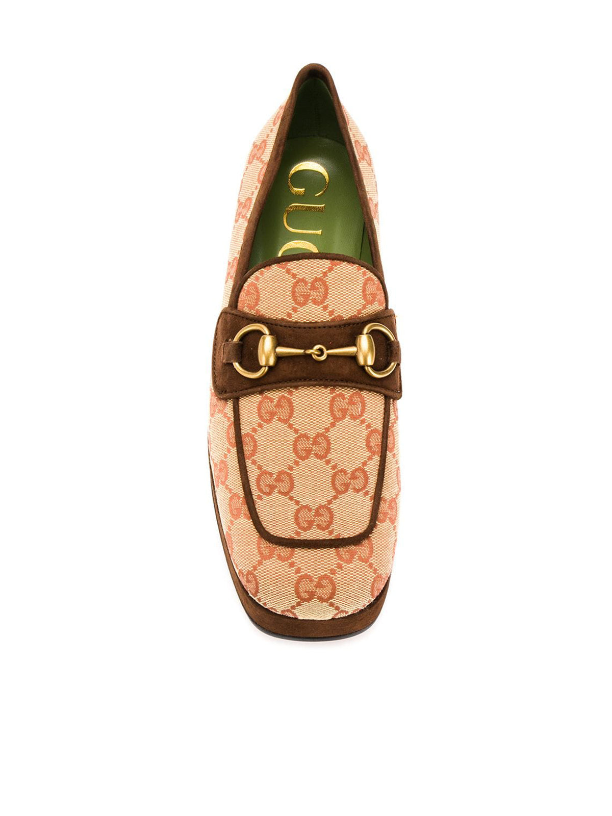 MOCASSINO GUCCI