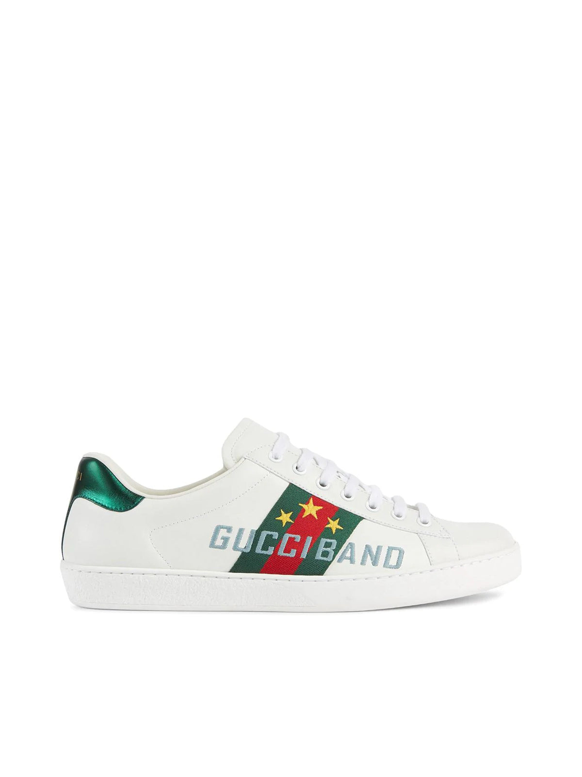 SNEAKERS GUCCI BAND ACE