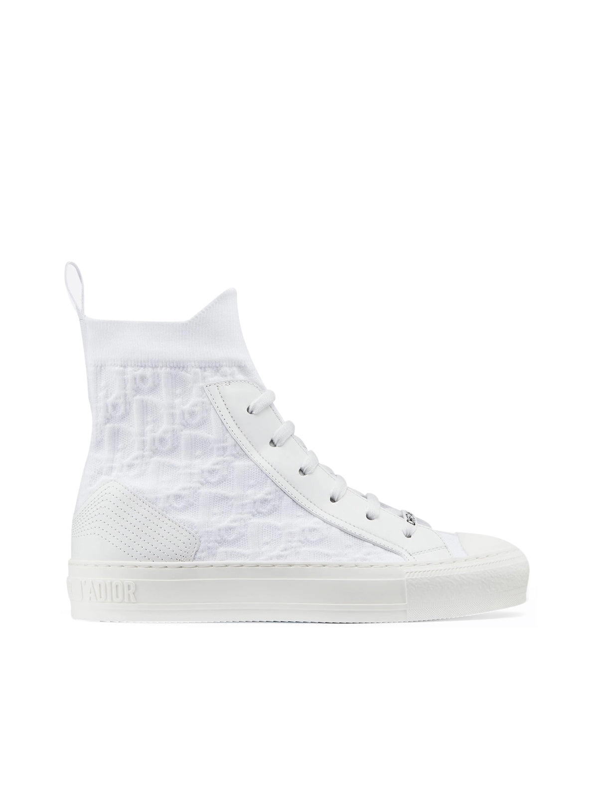 Sneakers medio alte walk `n` Dior
