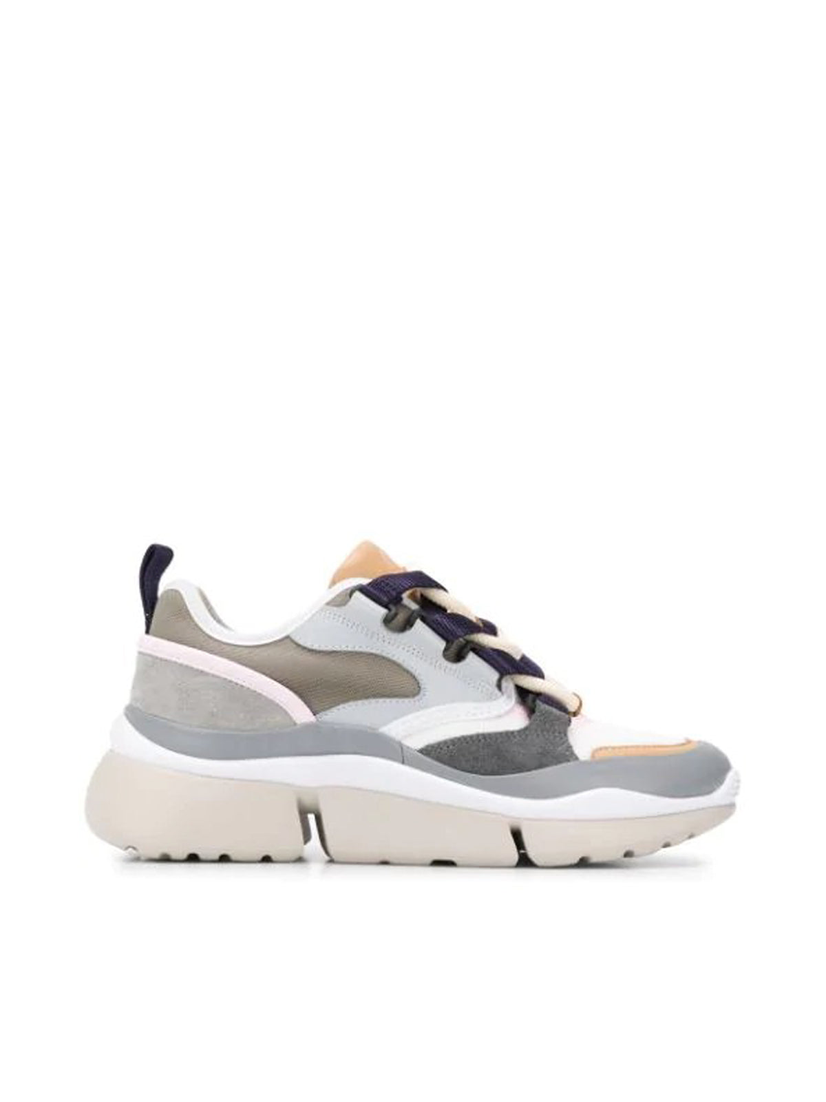 SNEAKERS SONNIE MULTICOLOR