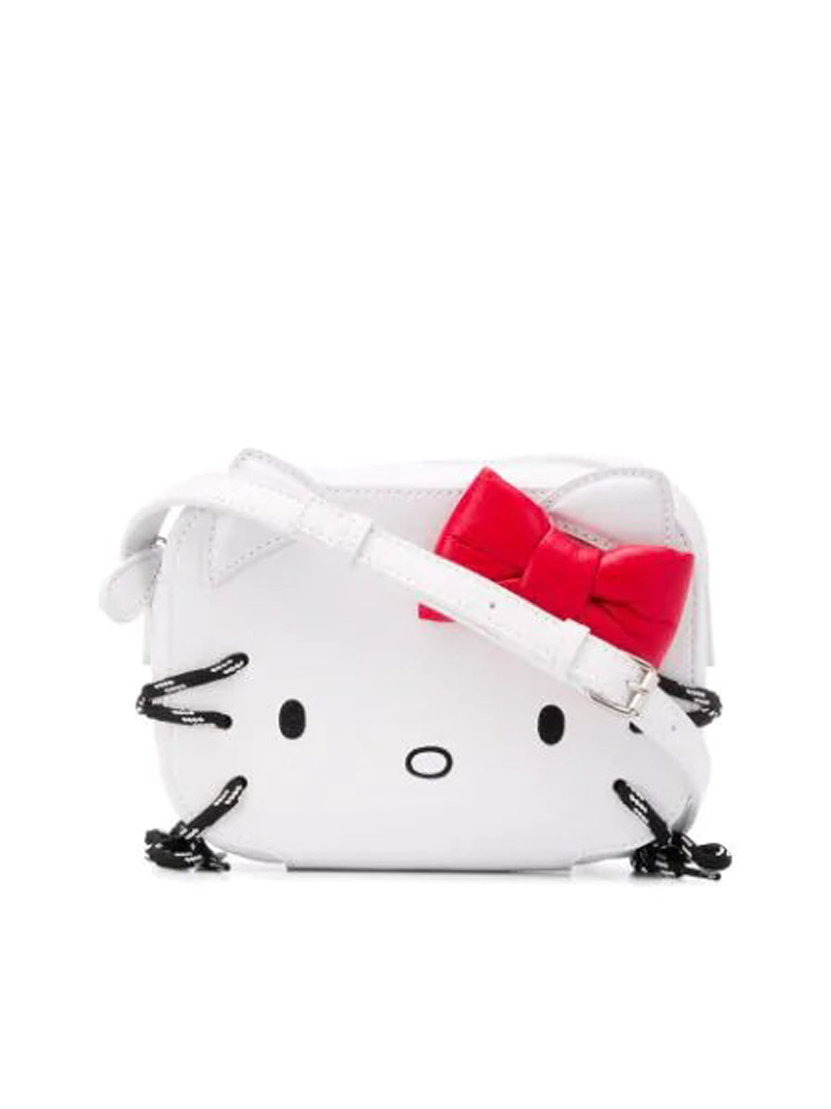 BORSA A TRACOLLA HELLO KITTY