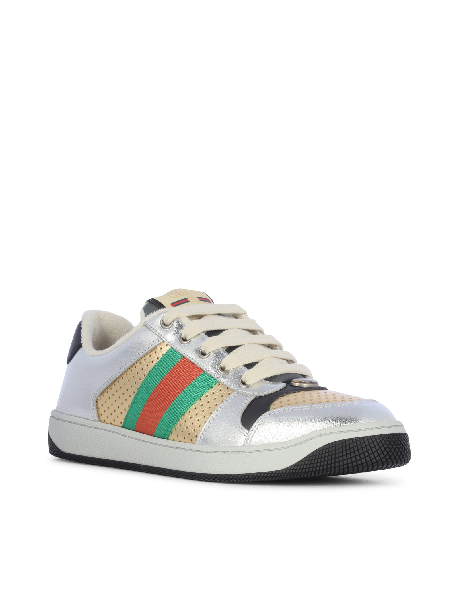 Sneakers Screener METALLIC