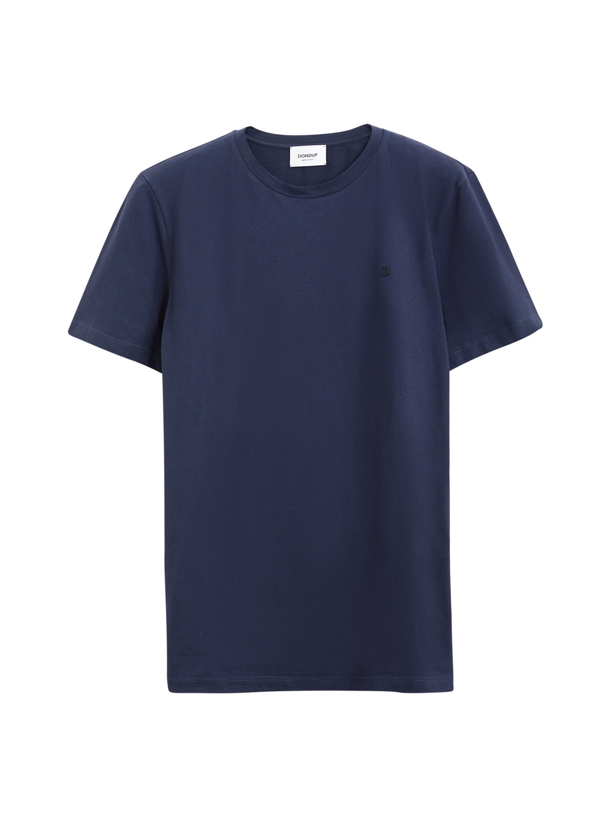 T-shirt regular con logo