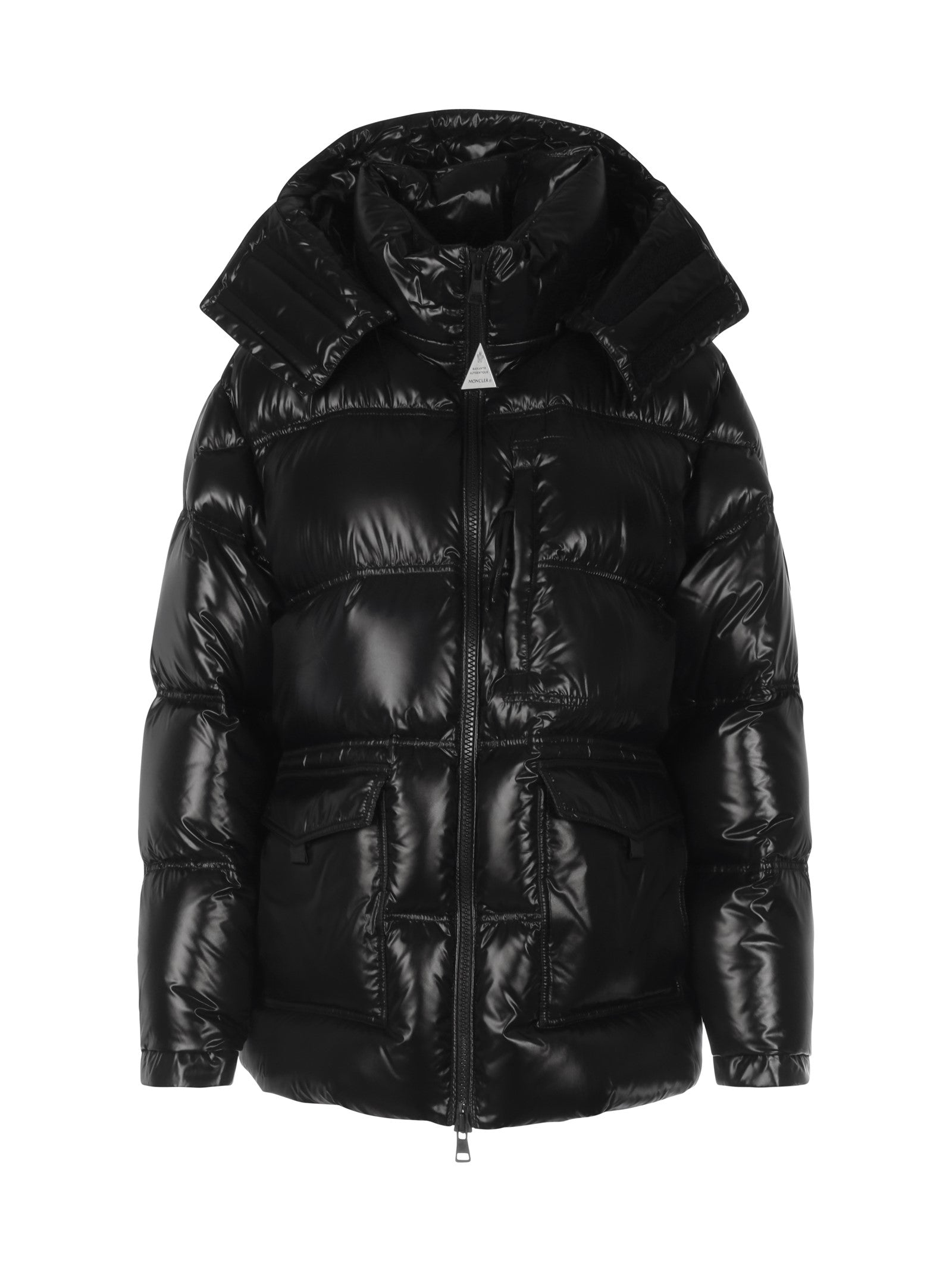 Tethys Down Jacket
