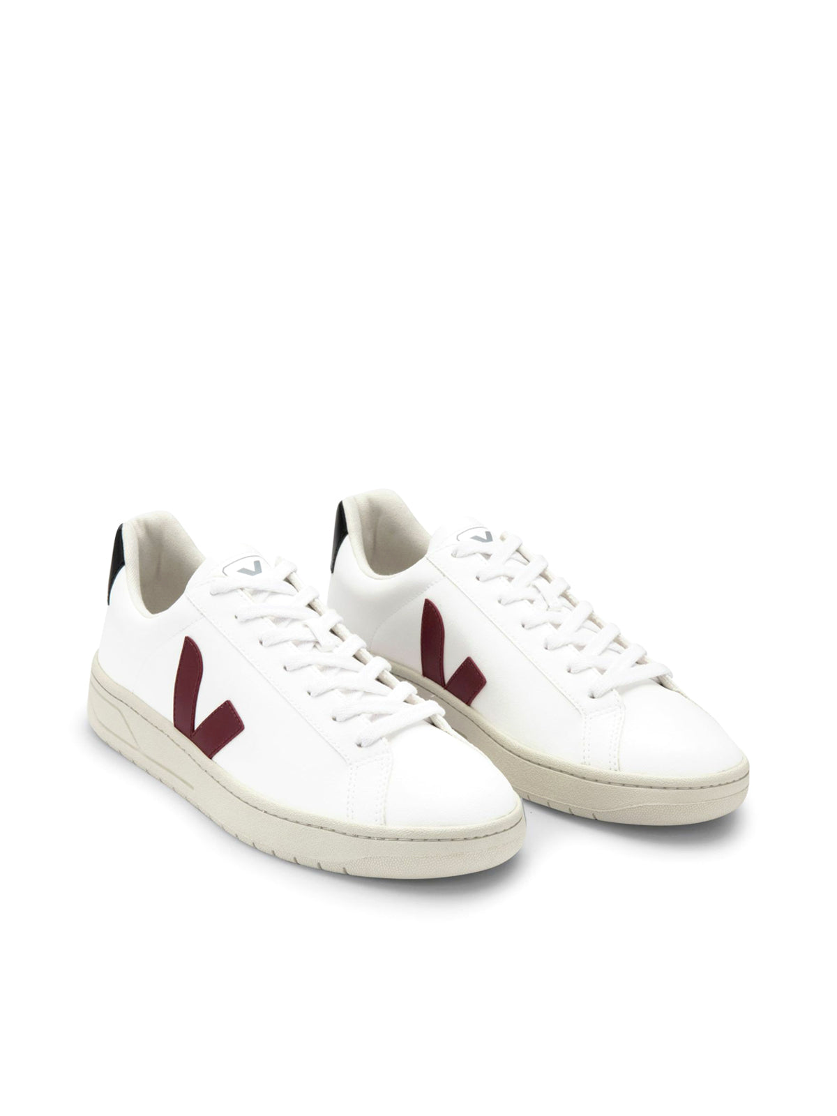 "sneakers in pelle ""urca"""