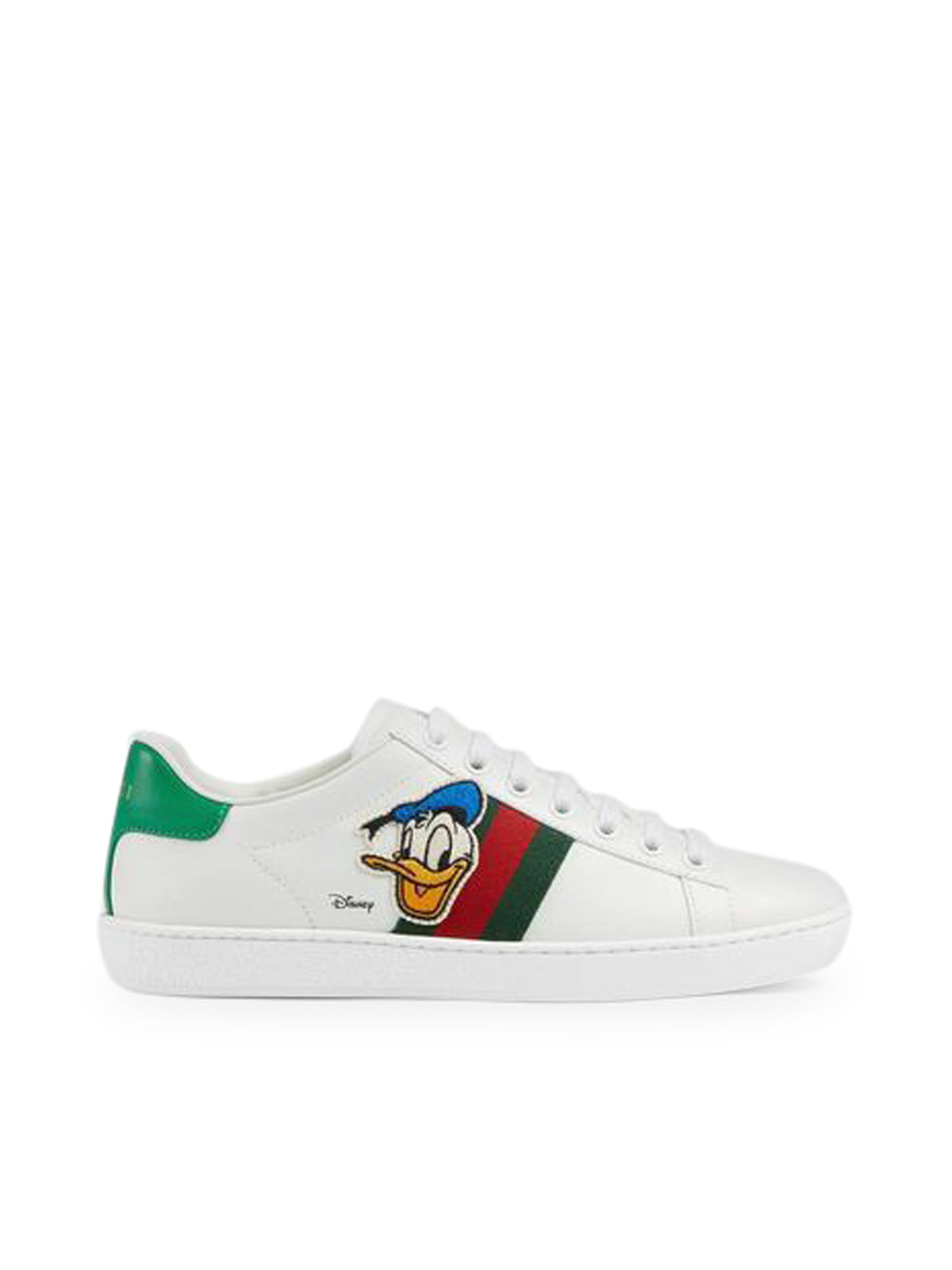 Sneakers Ace Gucci x Disney