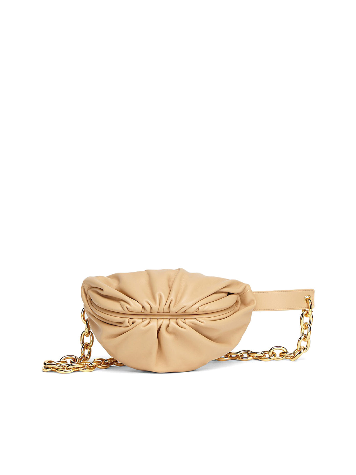 THE BELT CHAIN POUCH