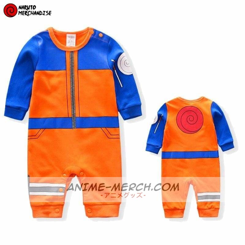 copy of naruto baby clothes naruto uzumaki long sleeves