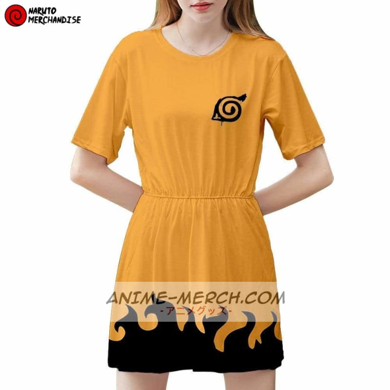 naruto dress naruto hokage