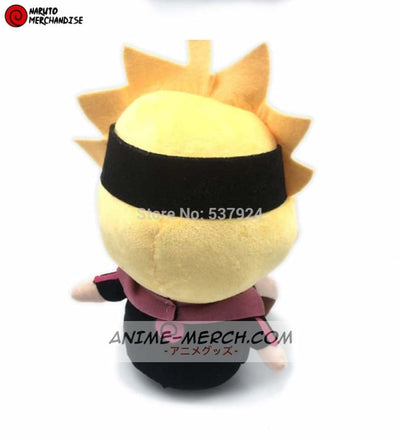 Anime Plush <br>Boruto