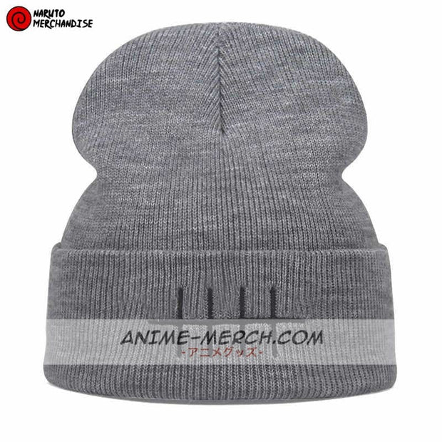 Hidden rain village beanie