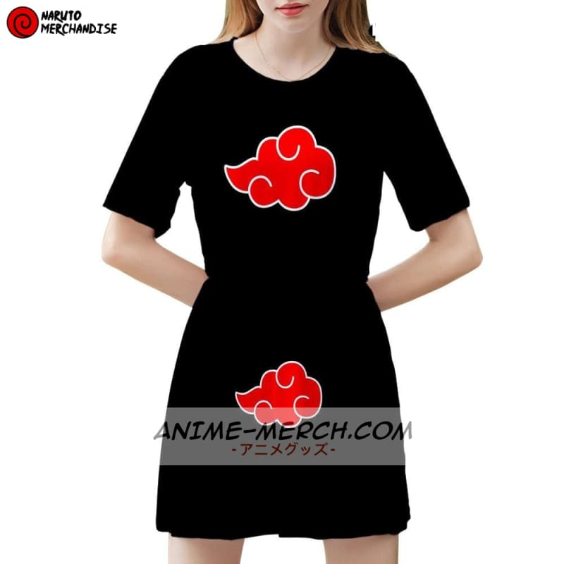 naruto dress akatsuki clan