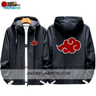 akatsuki cloud jacket
