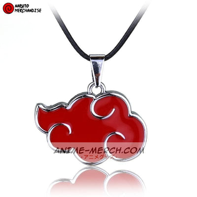 Akatsuki necklace